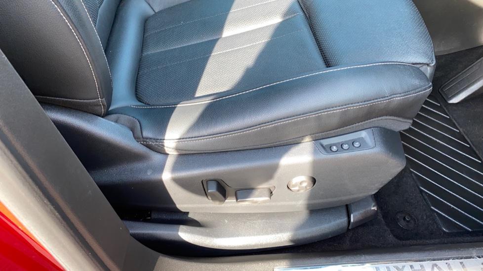 Vauxhall Grandland X 1.2 Turbo Elite Nav 5dr image 20