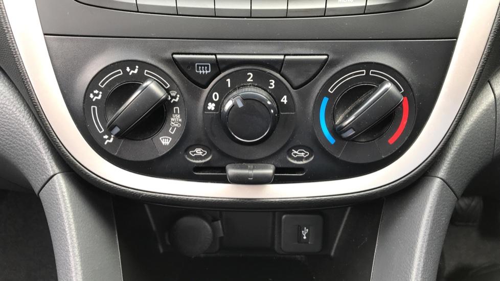 Suzuki Celerio 1.0 SZ2 5dr image 12