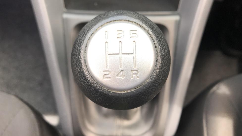 Suzuki Celerio 1.0 SZ2 5dr image 13