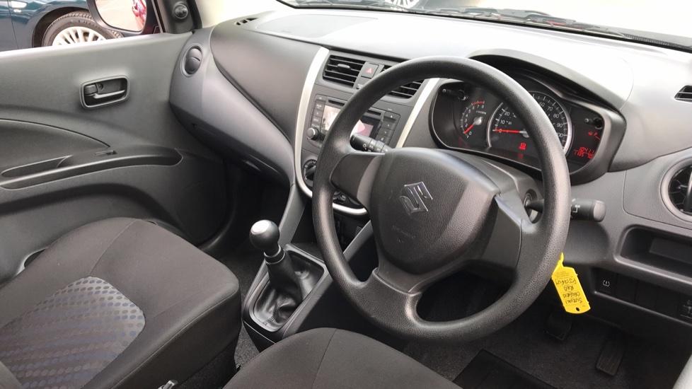 Suzuki Celerio 1.0 SZ2 5dr image 17