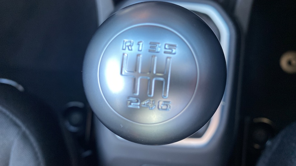 Jeep Renegade 1.0 T3 GSE Longitude 5dr - Satellite Navigation, Parking Sensor & DAB Radio image 16