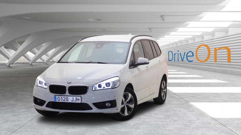 BMW SERIE 2 GRAN TOURER 218D 150CV 5P MANUAL
