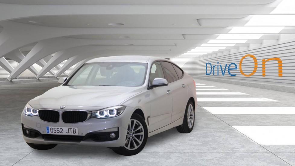 BMW SERIE 3 320I GRAN TURISMO 184CV 5P AUTO