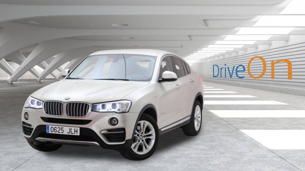 BMW X4 XDRIVE30D 258CV 5P AUTOMÁTICO