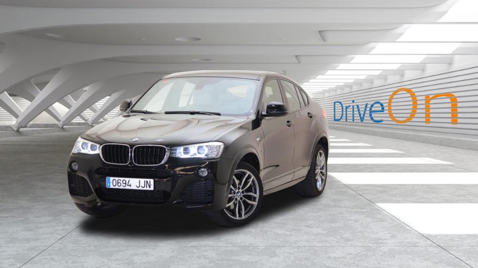 BMW X4 XDRIVE20D (190CV) 5P AUTO