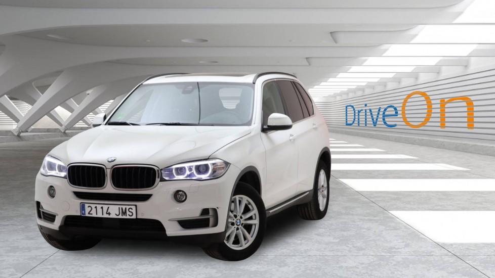 BMW X5 XDRIVE35I   (306CV) 5P AUTOMÁTICO