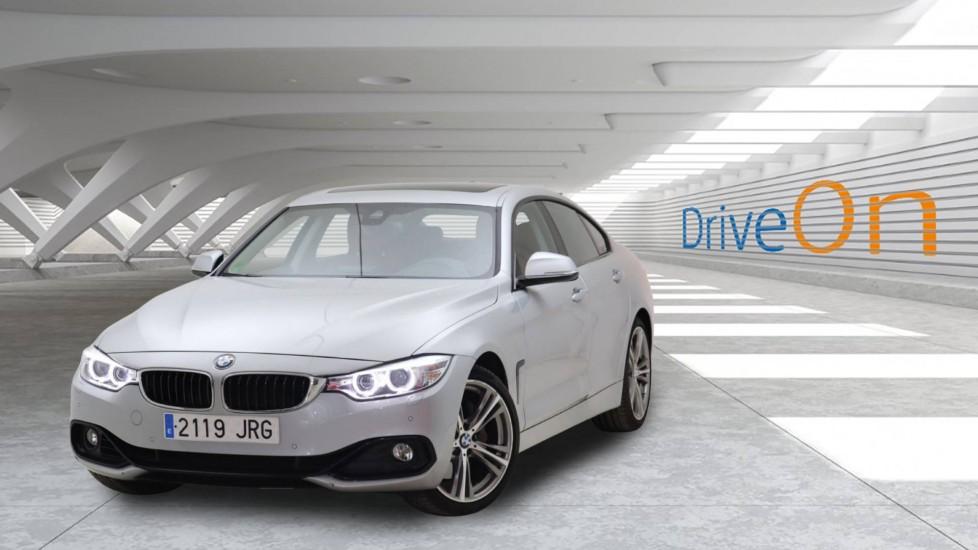 BMW SERIE 4 440I GRAN COUPE 326CV 5P AUTOMÁTICO