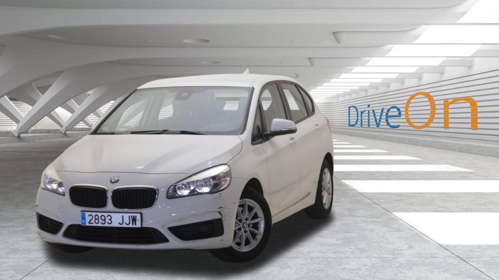 BMW SERIE 2 ACTIVE TOURER 216D 116CV 5P MANUAL