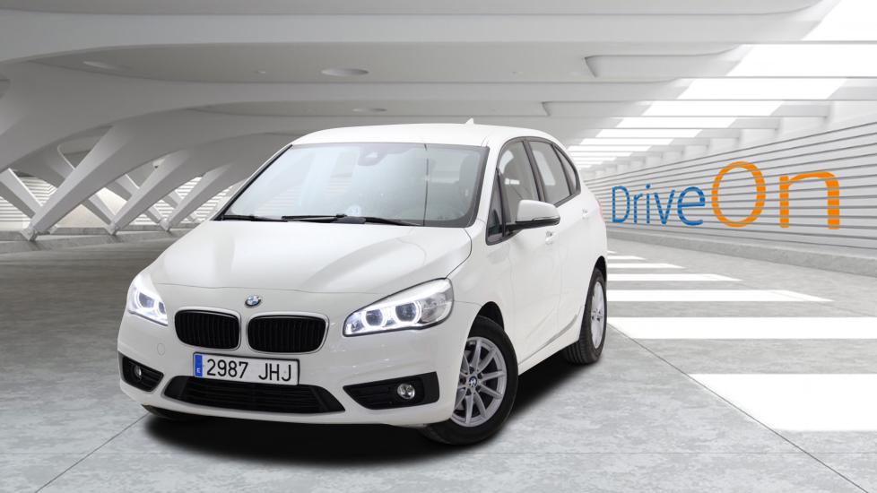 BMW SERIE 2 ACTIVE TOURER 216D 116CV
