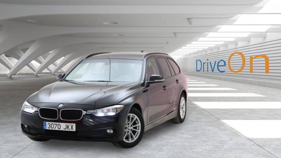 BMW SERIE 3 320D EFFICIENTDYNAMICS TOURING 163CV 5P MANUAL