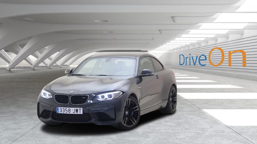 BMW SERIE 2 M2 COUPÉ 370CV
