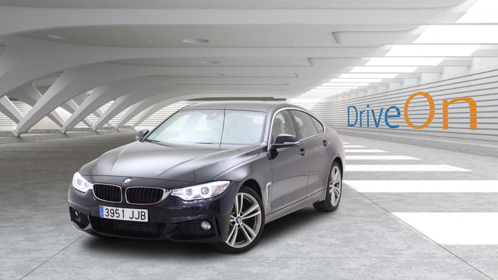 BMW SERIE 4 428I XDRIVE GRAN COUPE 245CV 5P AUTOMÁTICO