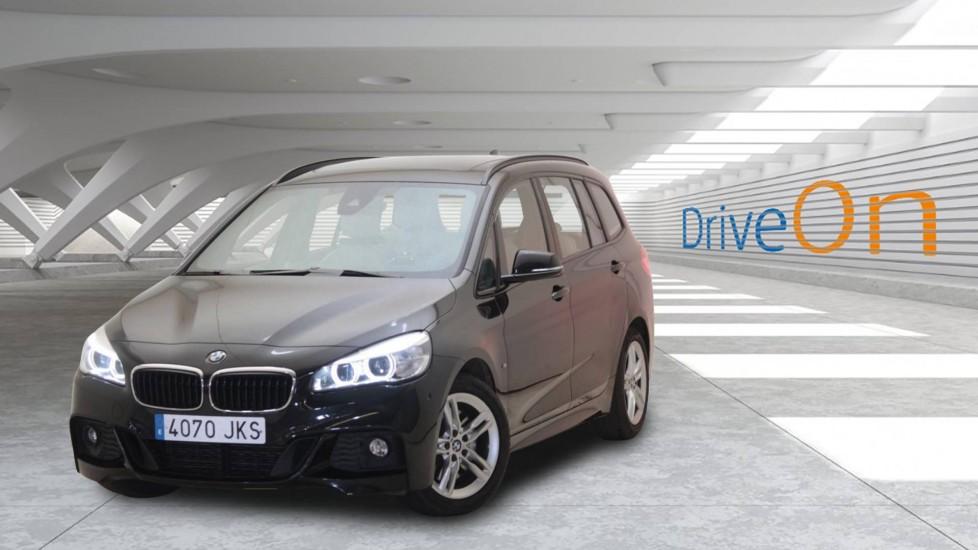 BMW SERIE 2 GRAN TOURER 220DA XDRIVE 190CV 5P AUTOMÁTICO