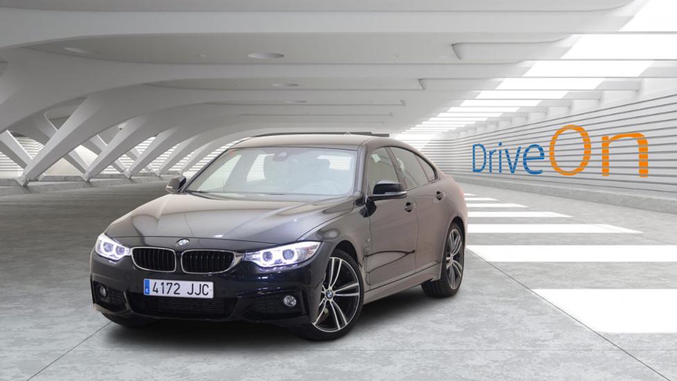 BMW SERIE 4 420D GRAN COUPE 190CV