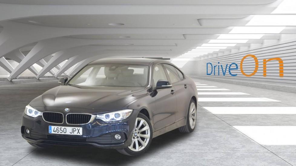 BMW SERIE 4 418D GRAN COUPE 150CV 5P AUTO