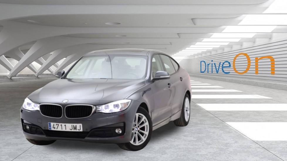 BMW SERIE 3 318D GRAN   150CV 5P MANUAL