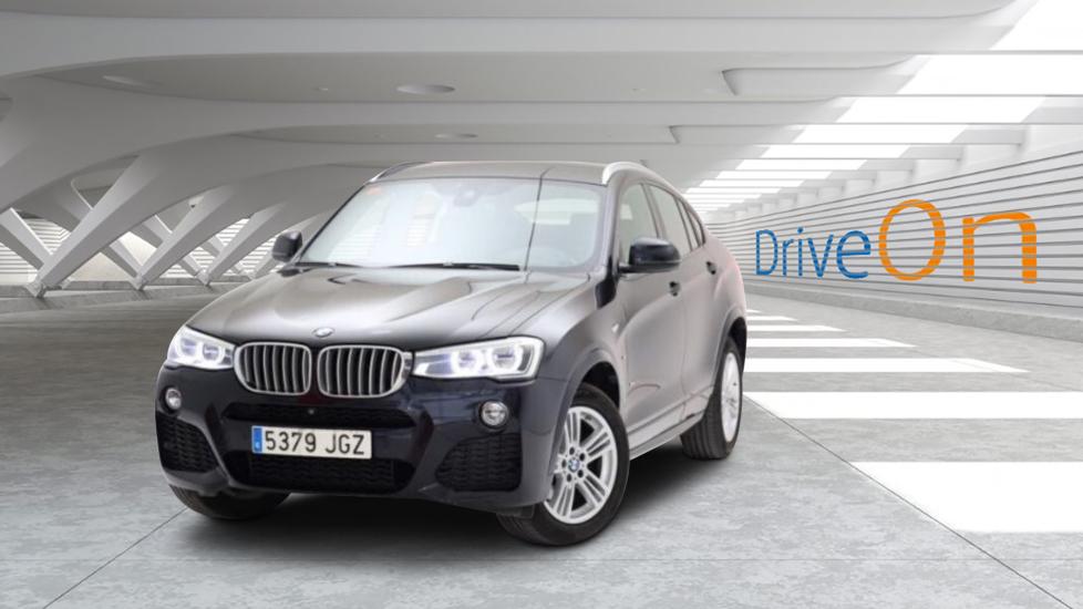 BMW X4 XDRIVE30D 258CV AUTOMÁTICO