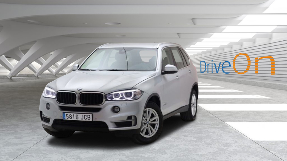 BMW X5 XDRIVE30D 258CV 5P AUTOMÁTICO