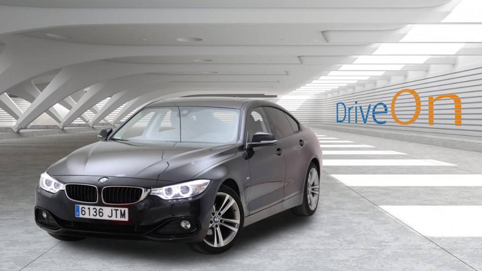 BMW SERIE 4 420I GRAN COUPE 184CV 5P AUTO