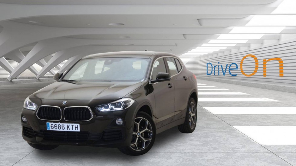 BMW X2 SDRIVE18D  (150CV) 5P MANUAL