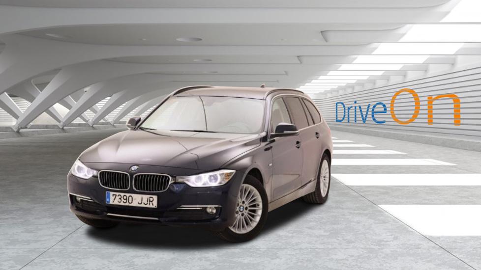 BMW SERIE 3 320D TOURING 184CV 5P AUTO