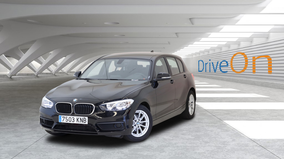 BMW SERIE 1 116I 109CV