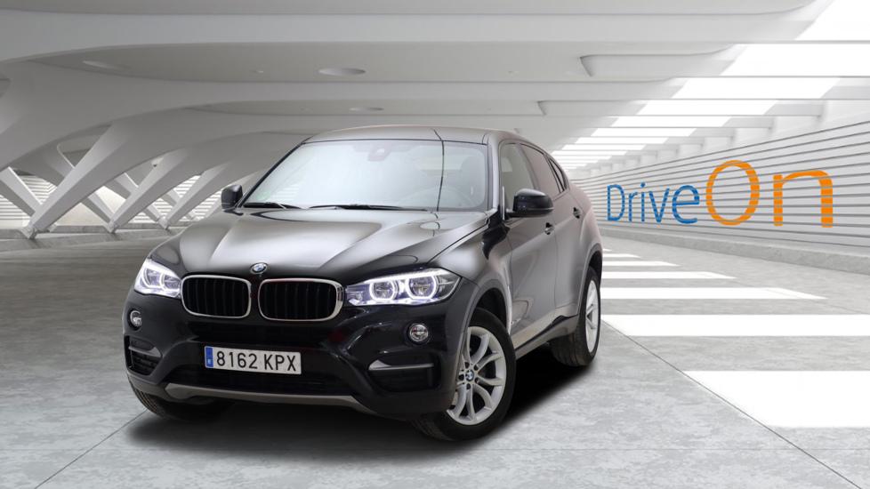 BMW X6 XDRIVE30D 258CV 5P AUTOMÁTICO