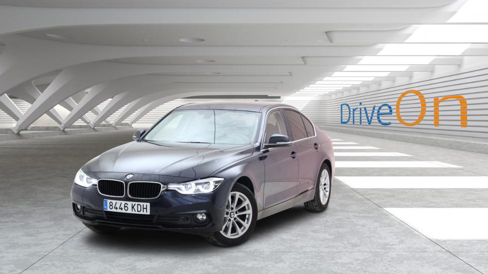 BMW SERIE 3 320D 190CV