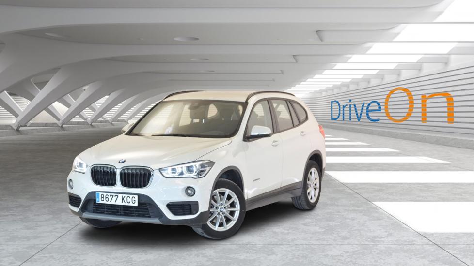 BMW X1 SDRIVE18D 150CV