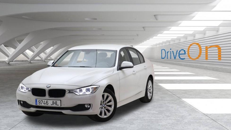 BMW SERIE 3 318D 143CV 4P MANUAL