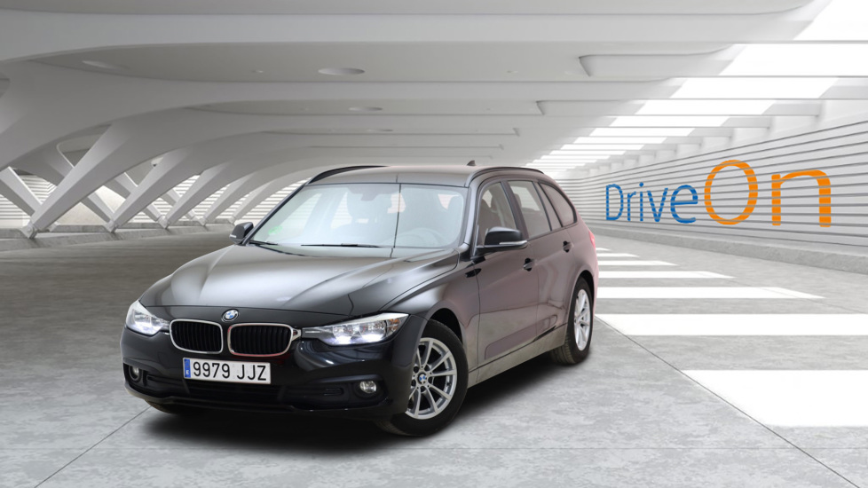 BMW SERIE 3 320D EFFICIENTDYNAMICS TOURING 163CV