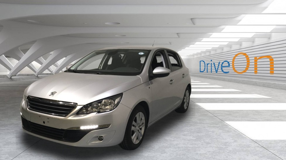 PEUGEOT 308 5P ACTIVE 1.2 PURETECH S&S 130CV 5P MANUAL