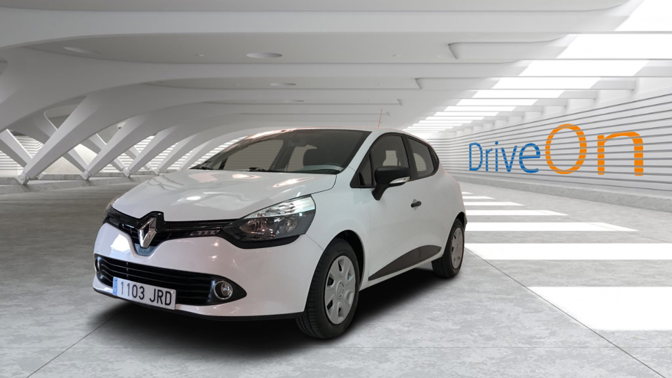 RENAULT CLIO AUTHENTIQUE ENERGY DCI 75 ECO2 EURO 6 BERLINA CON PORTÓN 5P MANUAL