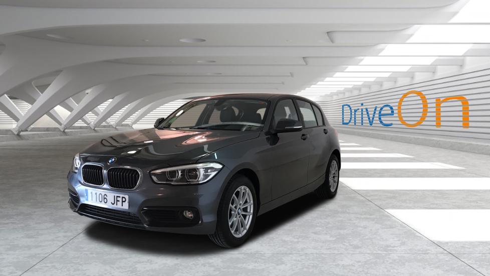 BMW SERIE 1 118D 150CV