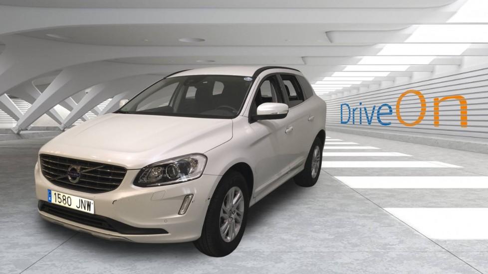 VOLVO XC60 2.0 D4 MOMENTUM 190CV 5P AUTOMÁTICO