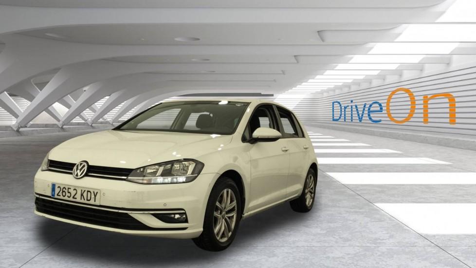 VOLKSWAGEN GOLF ADVANCE 1.6 TDI 115CV DSG 3P AUTO