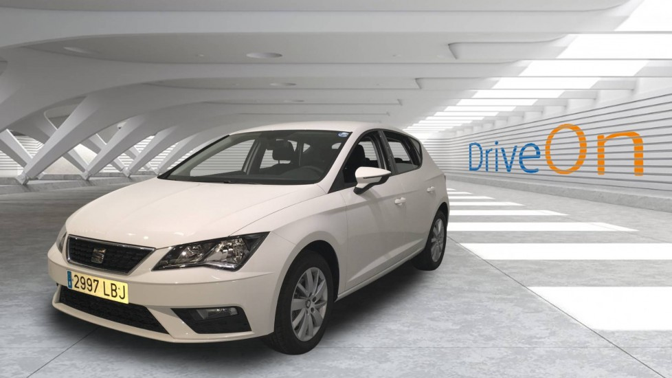 SEAT LEÓN 1.6 TDI ST&SP REFERENCE EDITION 115CV 5P MANUAL
