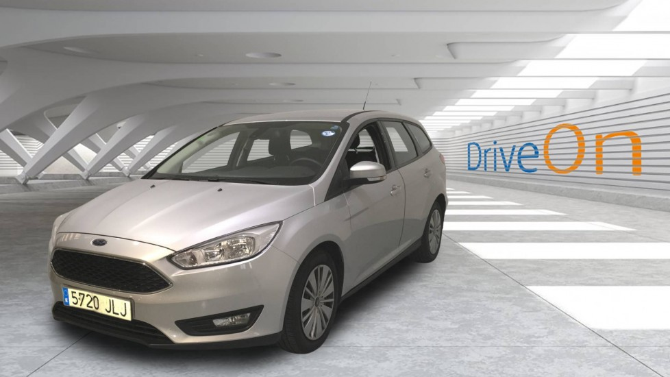 FORD FOCUS 1.5 TDCI E6 95CV TREND+ SPORTBREAK 5P MANUAL
