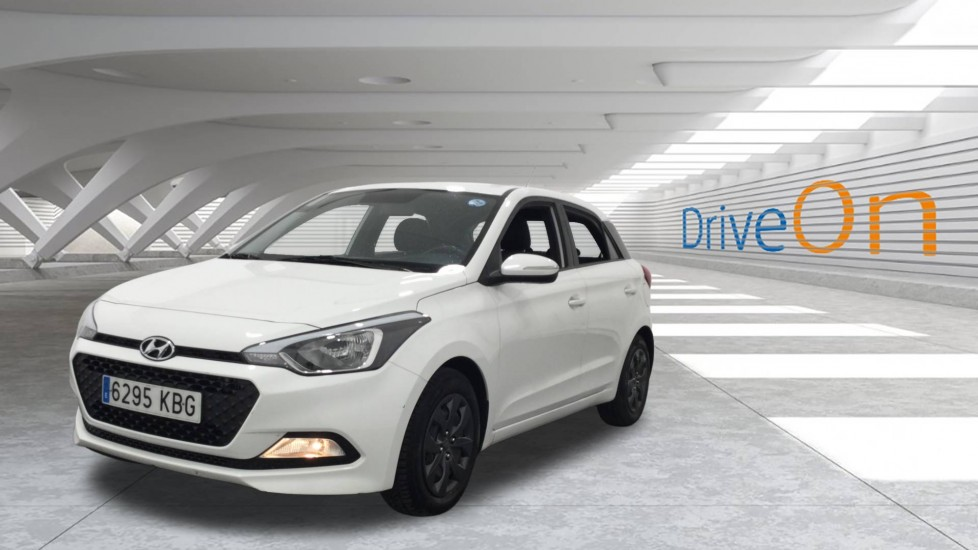 HYUNDAI I20 1.1 CRDI FRESH 75CV 5P MANUAL