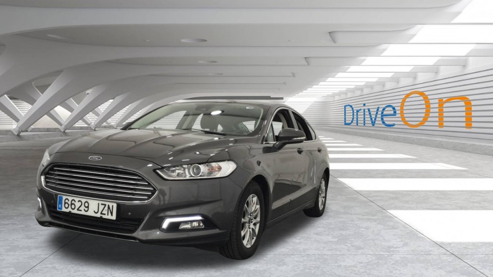 FORD MONDEO 1.5 TDCI 120CV TREND 5P MANUAL