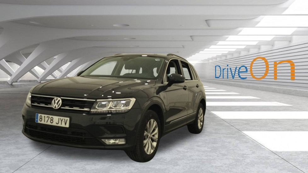 VOLKSWAGEN TIGUAN ADVANCE 2.0 TDI 150CV 4MOTION 5P MANUAL