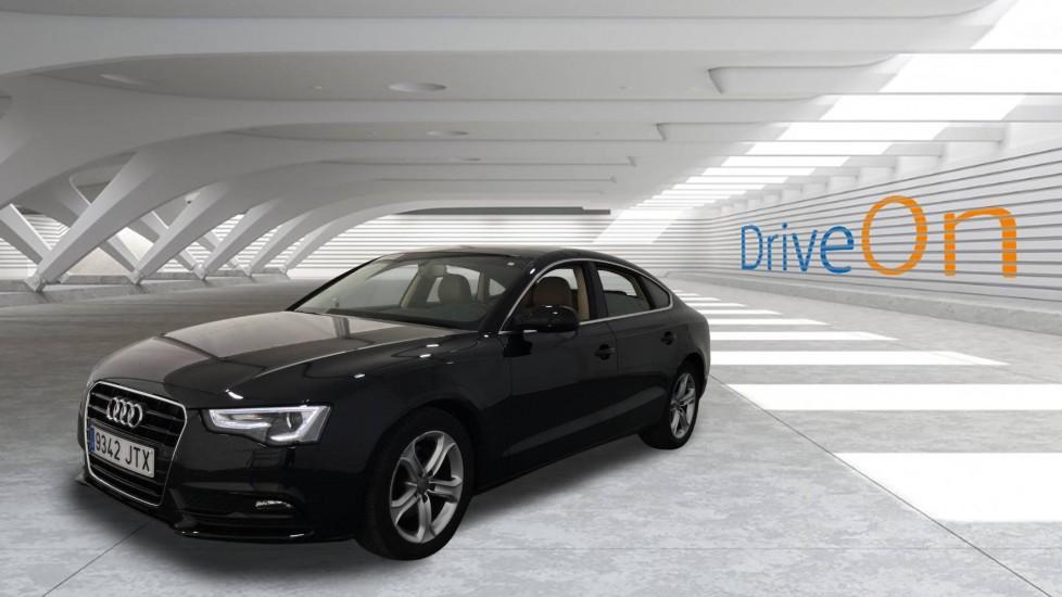 AUDI A5 SPORTB 2.0 TDI CLEAN 150CV MULT ADVANCED 5P AUTOMÁTICO