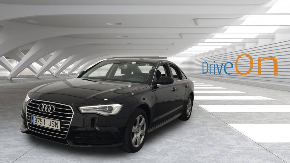 AUDI A6 2.0 TDI 150CV ULTRA S TRONIC ADVANCED ED 4P AUTO