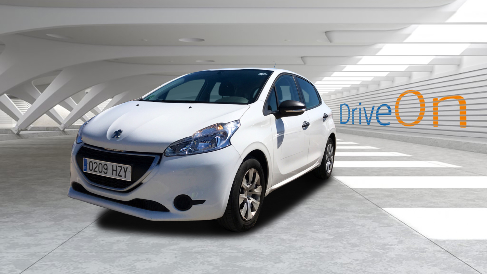 PEUGEOT 208 5P ACCESS 1.0 VTI  68CV 5P MANUAL