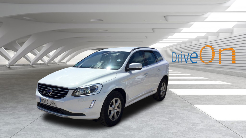 VOLVO XC60 2.0 D4 MOMENTUM(190CV) 5P AUTOMÁTICO
