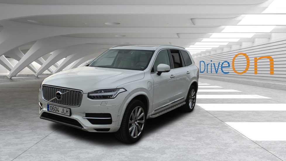 VOLVO XC90 2.0 T8 AWD INSCRIPTION 400CV 5P AUTOMÁTICO