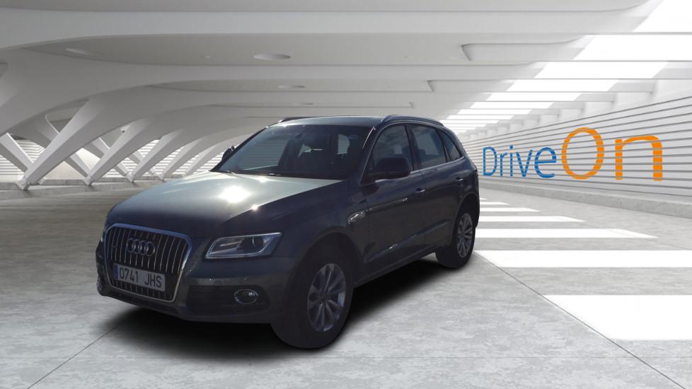 AUDI Q5 2.0 TDI CLEAN D 190CV QUATTRO ADVANCED  5P MANUAL