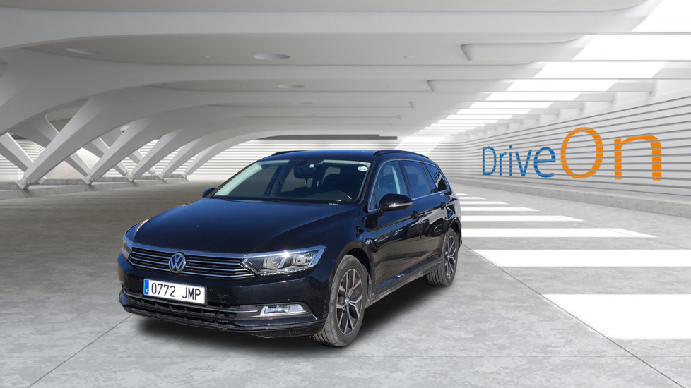 VOLKSWAGEN PASSAT VARIANT ADVANCE 2.0 TDI 150CV BMT DSG FAMILIAR 150CV 5P MANUAL