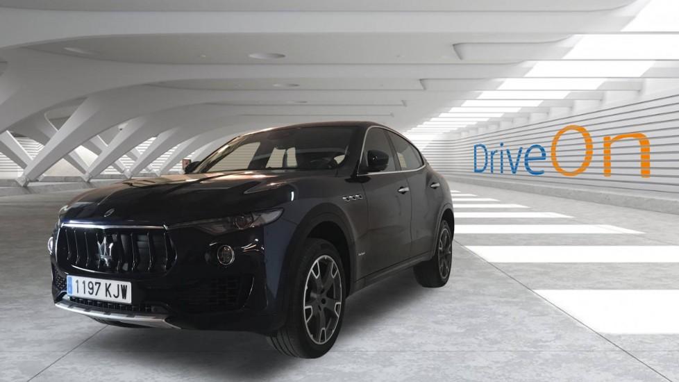 MASERATI LEVANTE V6 275CV D AWD GRANSPORT 5P AUTOMÁTICO