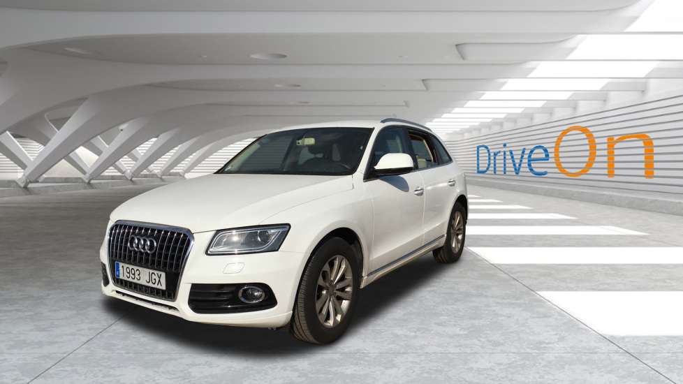 AUDI Q5 2.0 TDI 150CV ADVANCED EDITION 5P MANUAL